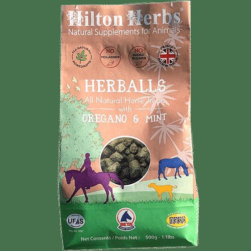 Hilton Herbs Herballs