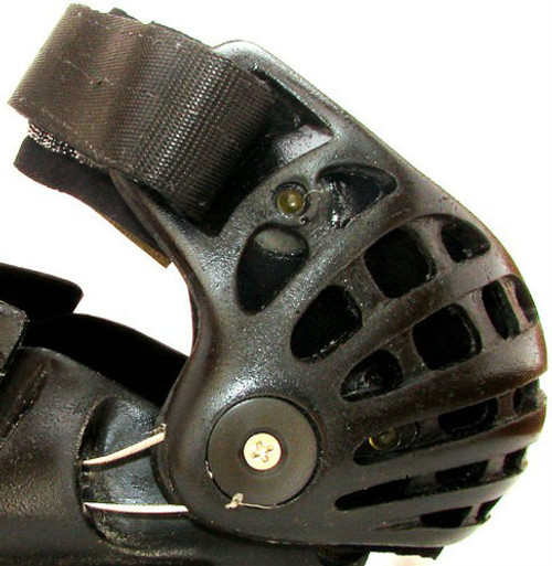 Renegade Classic Heel Captivator
