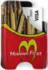 Minimalist Wallet - MFT Freedom Fries