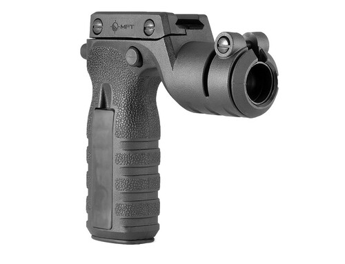 REACT™ Torch and Vertical Grip