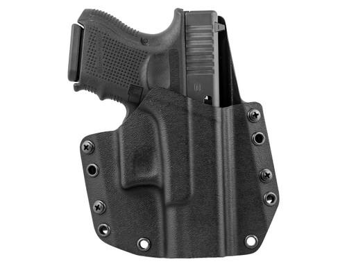 Glock 26,27,33 - OWB Holster