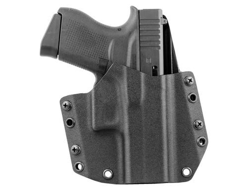 Glock 43 - OWB Holster