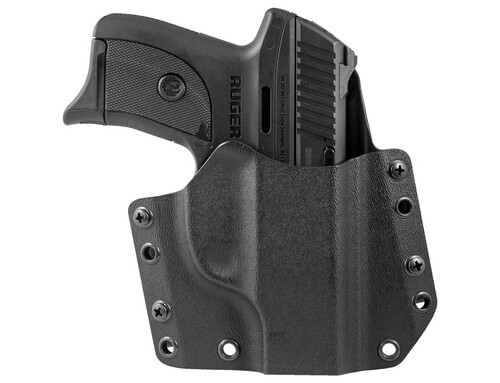 Ruger LC9 - OWB Holster