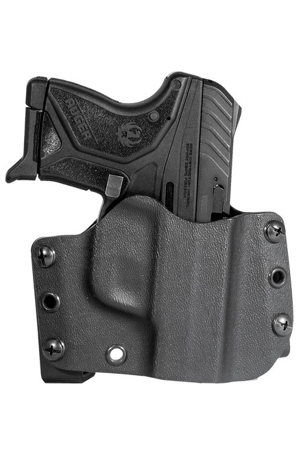 Ruger LCPII, LCP MAX - OWB Holster