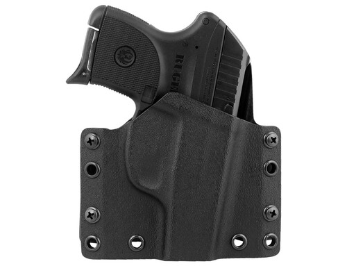 Ruger LCP - OWB Holster