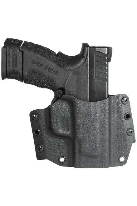 Springfield XD Mod2 9mm/40 cal 3 inch  - OWB Holster