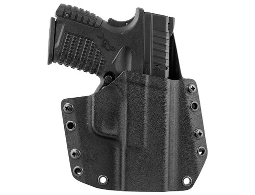 Springfield XDS 9mm,40,45 Cal  3.3 inch  - OWB Holster