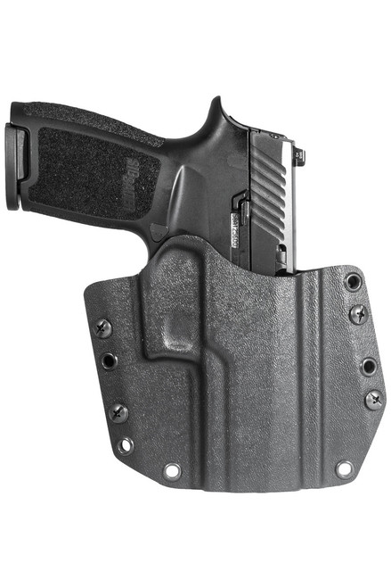 Sig Sauer P320 Compact Size/Carry - OWB Holster