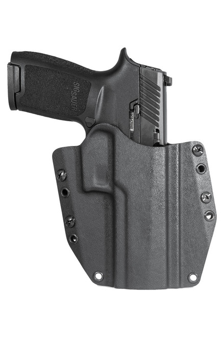 Sig Sauer P320 Full Size - OWB Holster