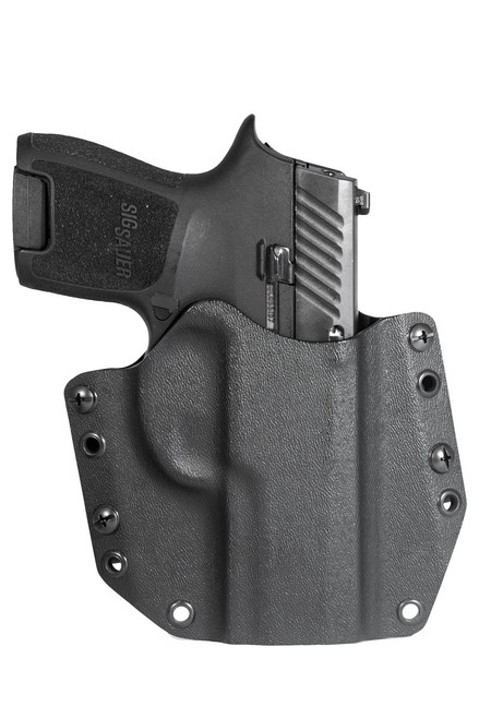 Sig Sauer P320 Sub Compact - OWB Holster