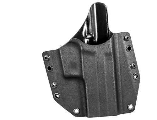 Sig Sauer P229 9mm with Rail - OWB Holster