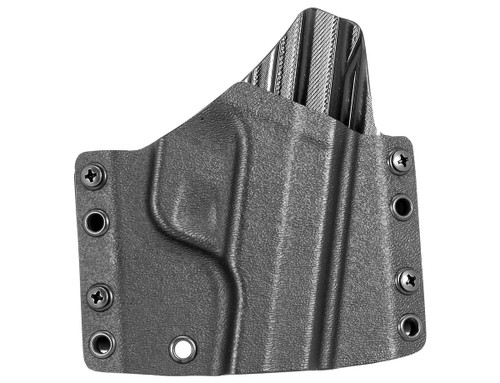 Smith & Wesson Bodyguard .380 ACP - OWB Holster