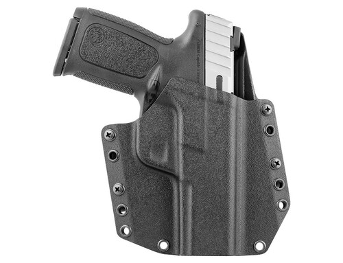 Smith & Wesson SDVE - OWB Holster