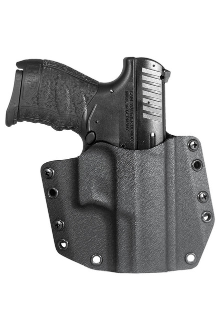 Walther CCP - OWB Holster