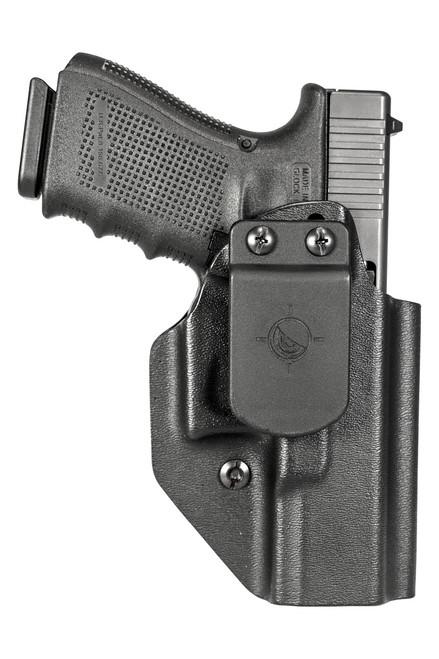 Glock 19/23/44  - Ambidextrous Appendix IWB/OWB Holster