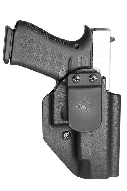 Glock 48  - Ambidextrous Appendix IWB/OWB Holster
