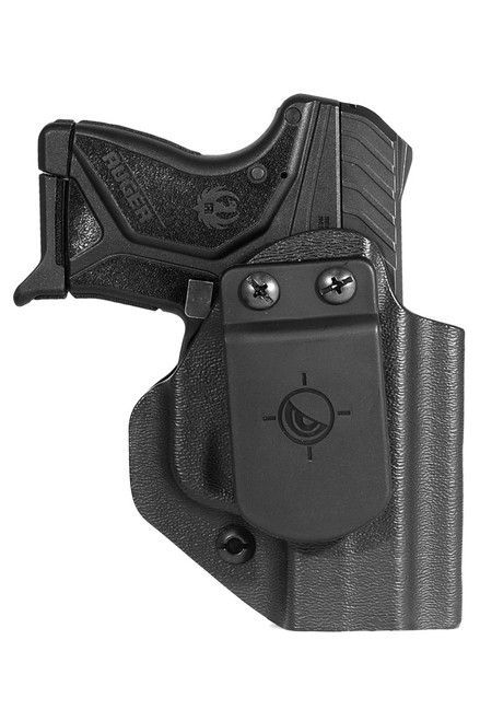Ruger LCP II, LCP MAX  - Ambidextrous Appendix IWB/OWB Holster