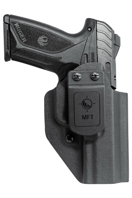 Ruger Security-9 - Ambidextrous Appendix IWB/OWB Holster