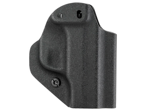 Smith & Wesson Bodyguard .380 ACP with Laser  - Ambidextrous Appendix IWB/OWB Holster