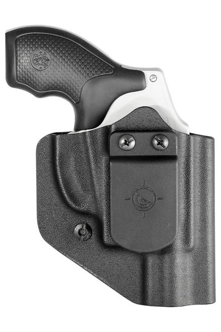 Smith & Wesson J Frame Revolver - Ambidextrous Appendix IWB/OWB Holster