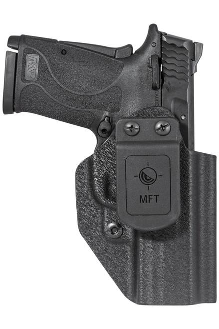Smith & Wesson M&P Shield EZ 9mm - Ambidextrous Appendix IWB/OWB Holster
