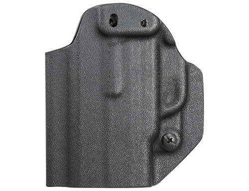 Smith & Wesson M&P Shield 2.0 9mm/40 cal w/integrated laser  - Ambidextrous Appendix IWB/OWB Holster