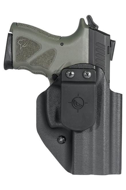 Taurus TH Pistol 9MM - Ambidextrous Appendix IWB/OWB Holster