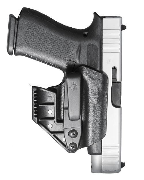 Glock 48 & 43x - Minimalist AIWB Holster (Ambidextrous)