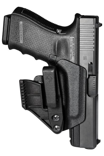 Glock 17,19,22,23,26,27,33,34,47  - Minimalist AIWB Holster (Ambidextrous)