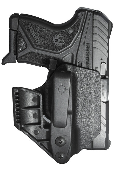 Ruger LCP II. LCP MAX  - Minimalist AIWB Holster (Ambidextrous)
