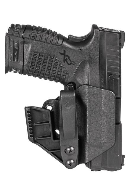 "Springfield XDS 9mm/40 Cal  3.3"" - Minimalist AIWB Holster (Ambidextrous)"