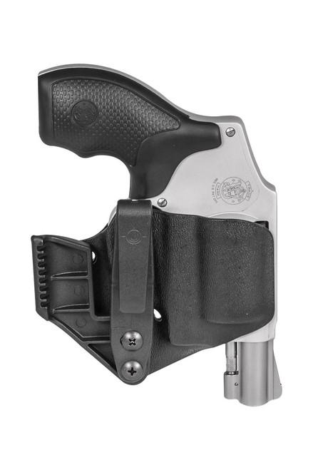 Smith & Wesson J Frame Revolvers - Minimalist AIWB Holster (Ambidextrous)