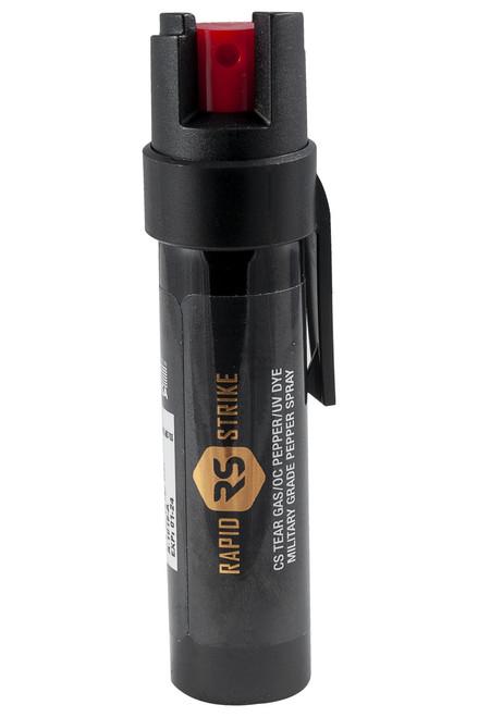 Safety Top with belt clip - Level 3 OC/UV/CS - .75 oz