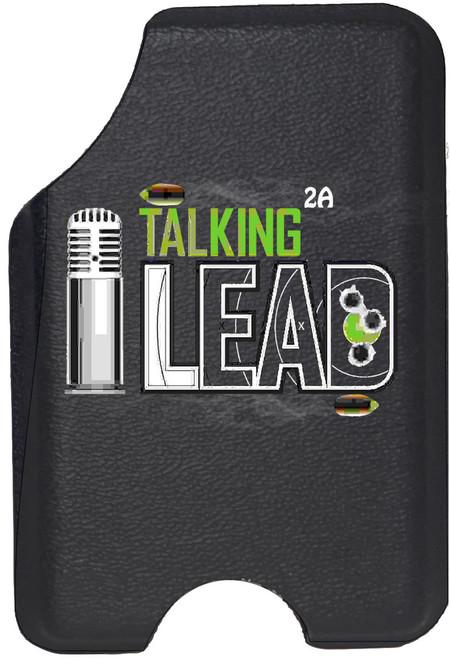 Minimalist Wallet - Talking Lead