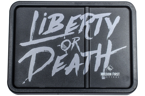 Liberty or Death Dump Tray