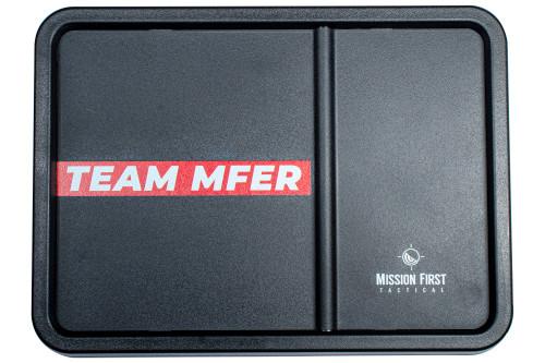 Team MF'ER Supreme Dump Tray