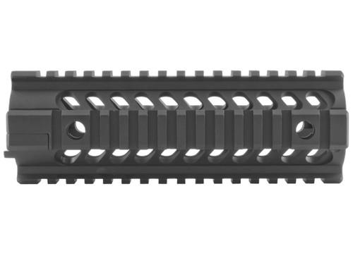 TEKKO  7 inch Free Float 2 Piece Integrated Rail System