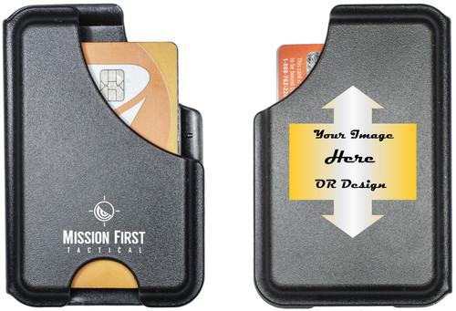 Custom Minimalist Wallet