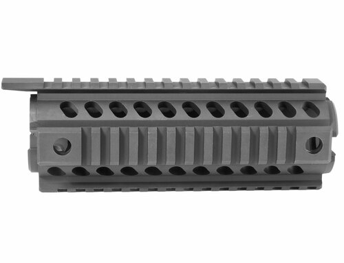 TEKKO Metal AR15 Carbine 7 inch Drop In Integrated Rail System