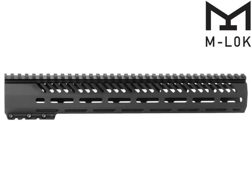 TEKKO™ Metal AR15 Free Float 13.5 inch M-LOK Rail System