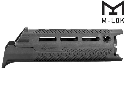 "TEKKO™ Polymer AR15 Carbine 7"" Drop In M-LOK™ Rail System"