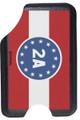 Minimalist Wallet - 2nd Amendment