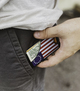 Minimalist Wallet - M81 Camo