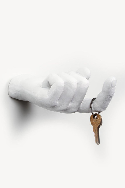 Interior Illusions Come Here Wall Hook