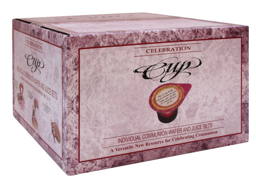 Celebration Cups (500 pcs) - Pick Up
