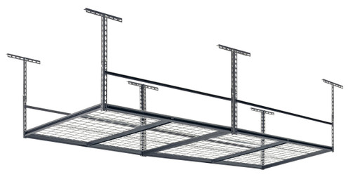 Ceiling Storage Rack