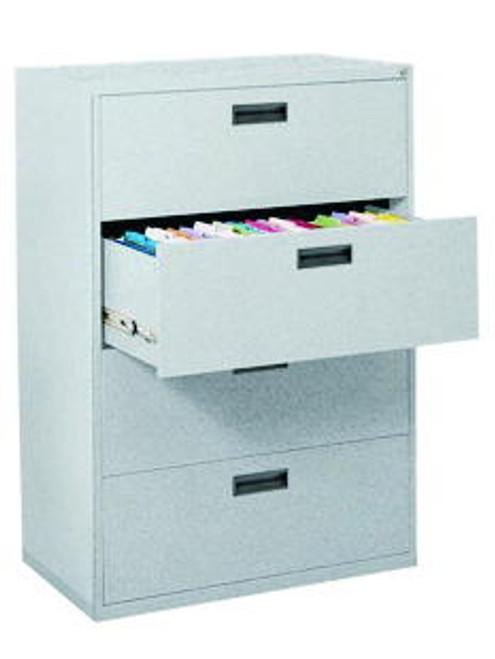 4-drawer
