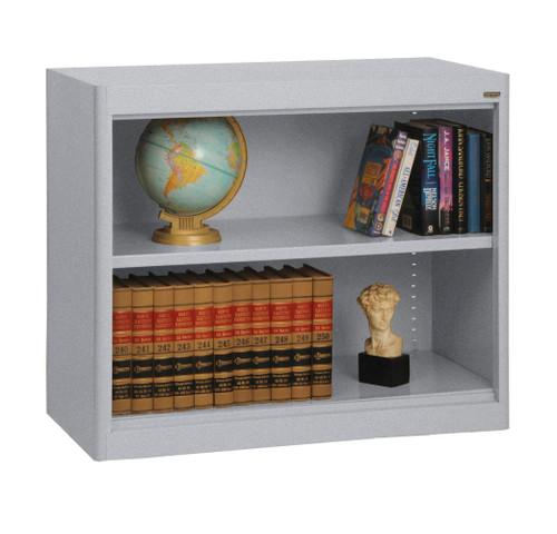 One shelf and bottom shelf
