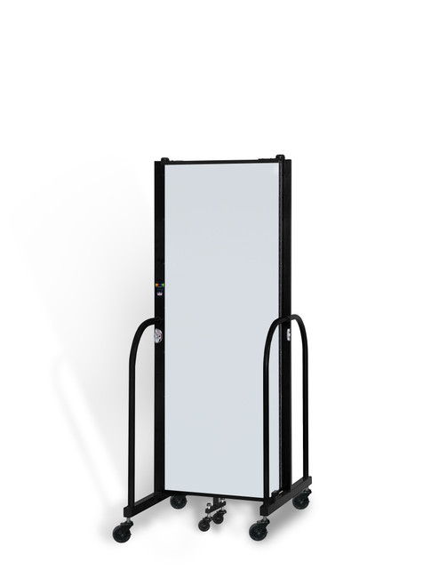 FREEstanding Partition (Dry Erase or Charcoal)