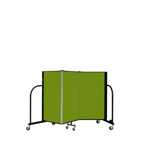 FREEstanding Partition (Fabric or Vinyl)